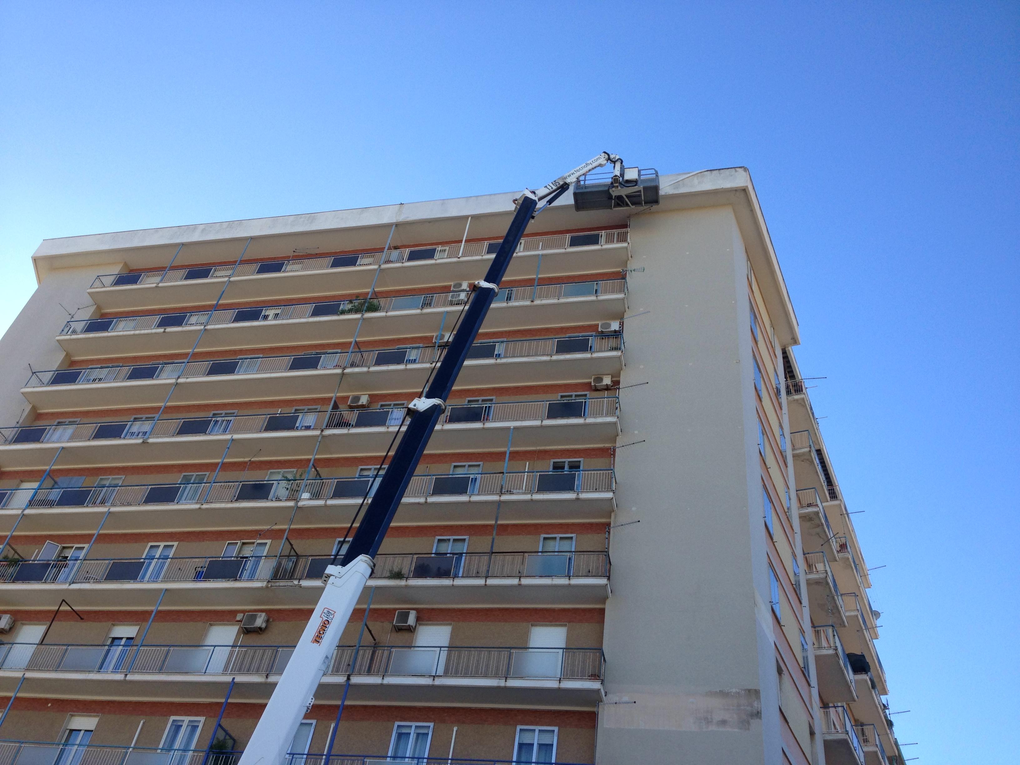 Condominio genovese cassia - Condominio lavori ...