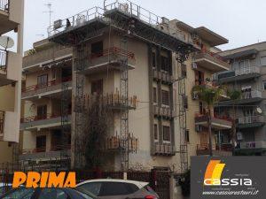 2 - Condominio Viale Epipoli