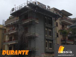 3 - Condominio Viale Epipoli